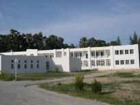 المدارس الثانوية والعليا معهد ثانوي بسكرة