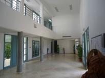 Etablissements d'enseignement secondaire et supérieur Construction de l'Institut Supérieur des Etudes Technologiques à Béja