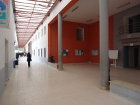 Secondary schools and higher Construction of the Higher Institute of Technological Studies in Beja