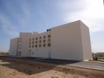 Etablissements d'enseignement secondaire et supérieur Construction du Centre de Ressources Technologiques au Technopôle de Sfax (Lot Unique)