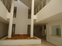 Secondary schools and higher Construction of Technological Resources Centre at Technology Park of Sfax (Lot Unique)