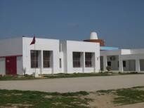 Centres de formations professionnelles Art du feu nabeul