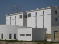 مراكز التدريب المهني المركز القطاعي للتكوين في فنون اللهب بنابل