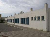 Vocational training centers ATFP Mornegia