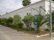 مراكز التدريب المهني  مركز التكوين في الأشغال العمومية بالمرناقية