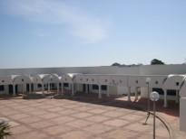 Vocational training centers ATFP Tazerka