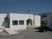 Vocational training centers ATFP Tazerka