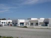 مراكز التدريب المهني المركز القطاعي للتكوين في الأحذية و الجلود بتازركة بنابل