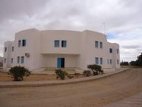 Centres de formations professionnelles Travaux de Restructuration et d'Extension du Centre de Formation et d'Apprentissage de Meknassy