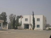 Bâtiments industriels OCT GABES