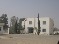 industrial buildings OCT GABES