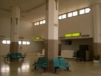 Bâtiments de services publics Aéroport Gafsa
