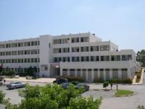 مباني خدمات توسيع المستشفى الجهوي بنابل