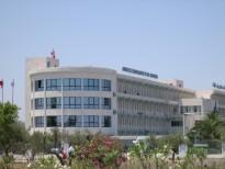 مباني خدمات مقر ديوان الطيران المدني والمطارات