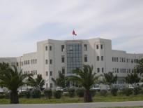 Bâtiments de services publics Siège Annexe OACA