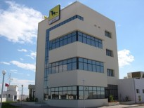 Buildings utility