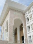 مباني خدمات  محكمة الإستئناف ببنزرت
