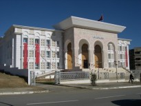 Buildings utility COURT OF APPEAL of BIZERTE