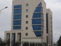 مباني خدمات
