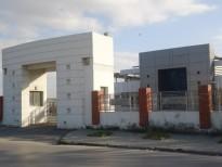 Bâtiments de services publics Construction d'un Bâtiment Spécial au musée des Chemins de fer Tunisiens à Tunis