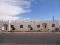Bâtiments industriels Construction du Bâtiment Administratif, du Local Sécurité, du Laboratoire et du Bâtiment Sociale pour l'Usine TIFERT à la région de la Skhira
