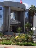 Bâtiments de services publics Aménagement et Extension du Bureau de Poste de l'Ariana Ville