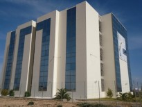 Buildings utility Construction of a building for developers and investors in the field of Technological Innovation in Sfax Technology Park (Lot One)