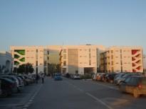 Bâtiments de services publics construction d'un espace des entreprises de production et de développement des logiciels et des services à technopole el ghazela tunis