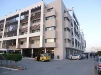 Bâtiments de services publics Construction d'un centre  de Tele Travail (lot Génie Civil)
