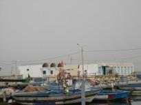 Marine Works Harbor Louata