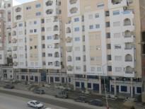 Complex residential real luxury Ennasr 10-25-26