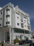 Complex residential real luxury Apartment house LAC
