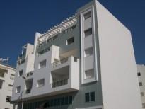 Complexes immobiliers d'habitation de haut standing Immeuble Lac