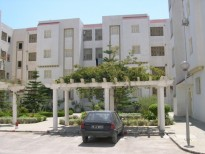 Complex residential real luxury ezzahra Apartment house