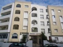 Complexes immobiliers d'habitation de haut standing Construction d'un Ensemble Immobilier à Ennahli (Lot Génie Civil et VRD)