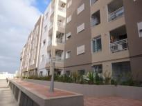 Complex residential real luxury Construction of Horizon el menzah residence subdivision jinene el menzah gardens el menzah