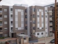 Complexes immobiliers d'habitation de haut standing Construction de la résidence Horizon del menzah au lotissement jinene el menzah aux jardins el menzah