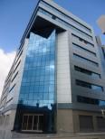 Complexes immobiliers d'habitation de haut standing Construction d'un immeuble à usage de bureaux et de service 4 ème tranche Lot BC7