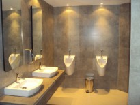 Hôtels Projet de réaménagement et de rénovation du premier et du deuxième étage du complexe hôtelier et commercial Sfax centre 1 ère tranche