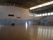 Sports Complexes Sports complex gabès