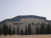 Complexes Sportifs Complexe sportif à gabès