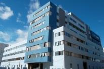 Clinique Médicale Construction d'une polyclinique les Jasmins au centre urbain nord