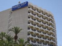 Hôtels Projet de réaménagement et de rénovation du premier et du deuxième étage du complexe hôtelier et commercial sfax centre 2ème tranche
