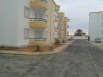 مجمعات سكنية فاخرة بناء مجمع سكني بقابس