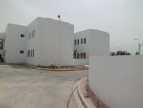 Etablissements d'enseignement secondaire et supérieur Construction de l'institut des hautes études commerciales de Sfax 2 ème tranche