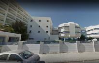 Clinique Médicale Travaux d'extension de la clinique EL MANAR