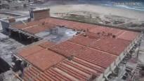 Chantiers en cours   PROJET DE CONSTRUCTION D'UN CENTRE DE FORMATION PROFESSIONNELLE DE PLONGEE A ZARZIS