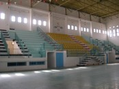 Sports Complexes Sports hall in tataouine
