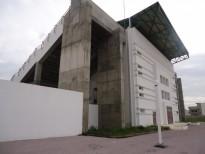 Complexes Sportifs Projet d'Extension du Complexe Sportif 7 Novembre du Bardo
