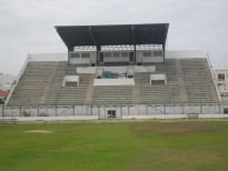 Sports Complexes Extension Project of the Sports Complex in Bardo